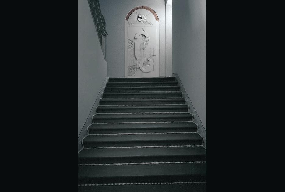 La Porta della Luce - 1989