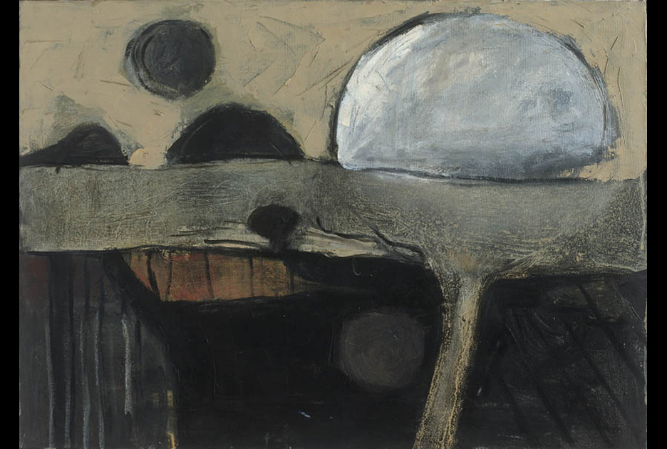 Orizzonte - 1950