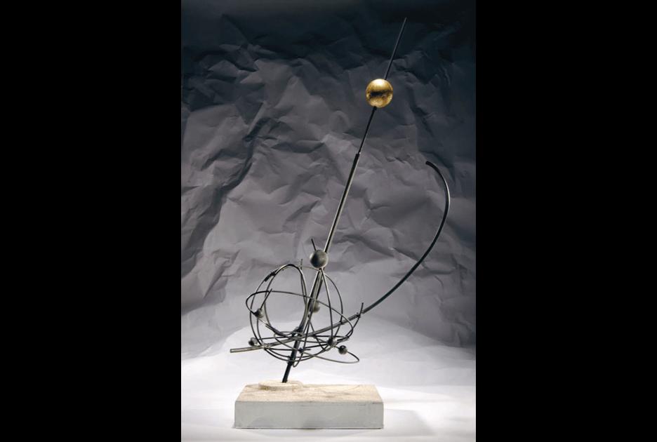 Aries (Progetto) - 2008