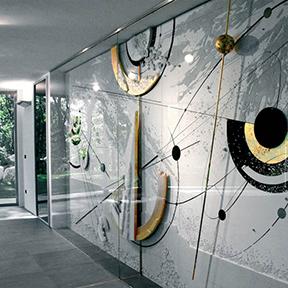 Muro del Cielo - 2006