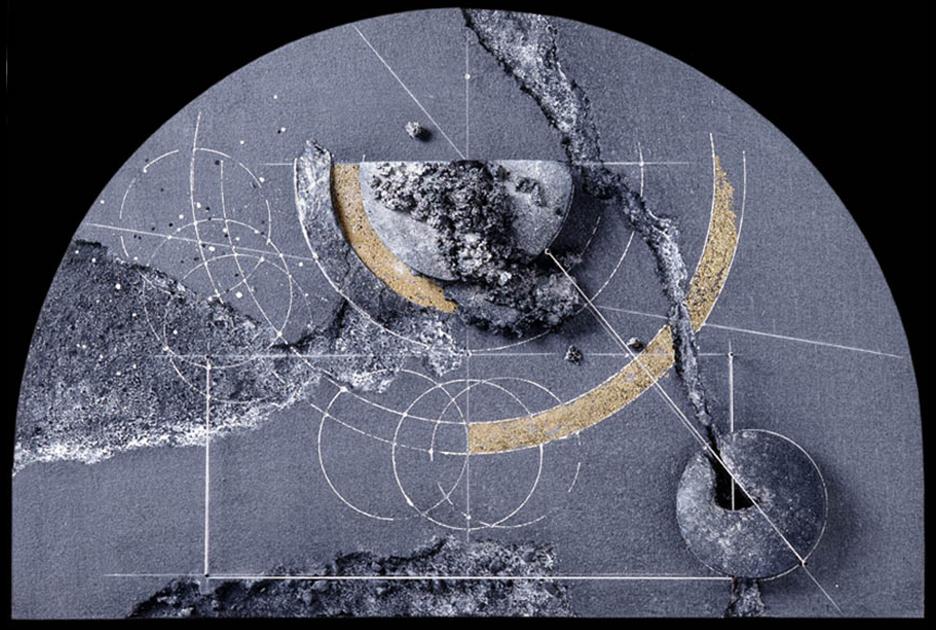 Le Misure, il tempo - 1992